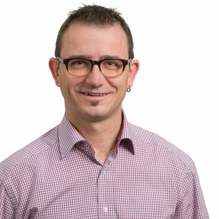 Adrian Scheiber