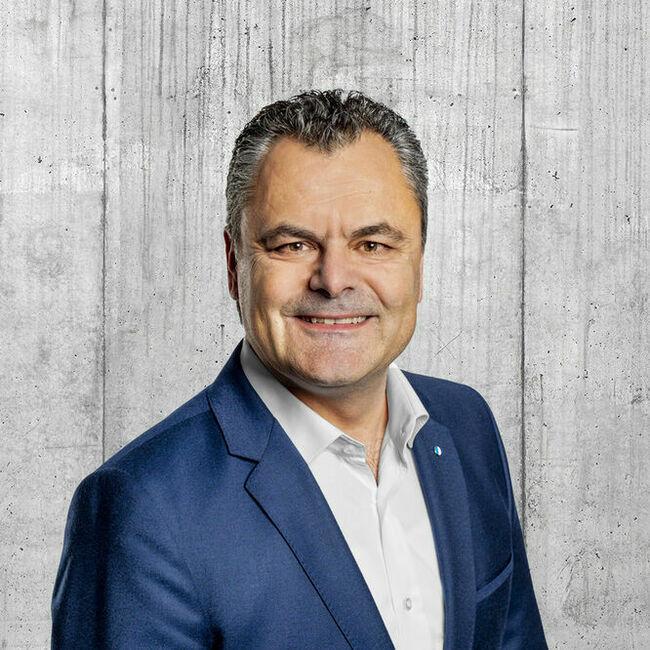 Georg Dubach