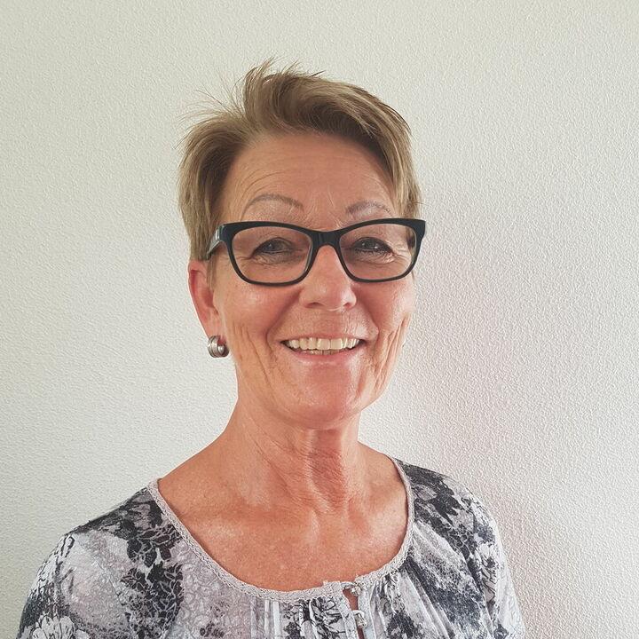 Marianne Zaugg