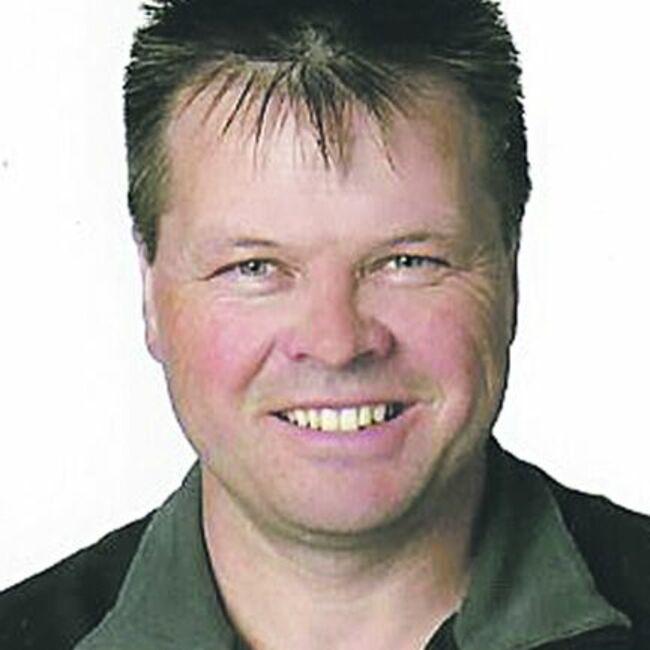 Hans Egli